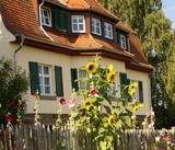 "Bed & Breakfast ""Alte Doktor's Villa"""